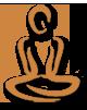 Oase der Stille Logo